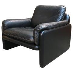 De Sede Lounge Chair Model DS-61