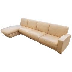De Sede Modulares Sofa Modell DS 116