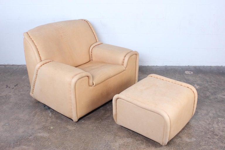 Leather De Sede