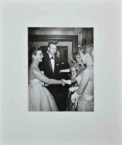 Caruso - Original b/w Photograph - 1940