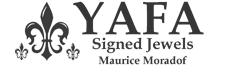 YAFA Signed Jewels / Vintage Signed Jewelry