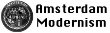 Amsterdam Modernism