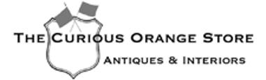 The Curious Orange Store