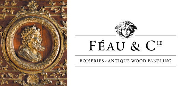 Feau cie wall decorations paris 75017 1stdibs for Decoration 75017