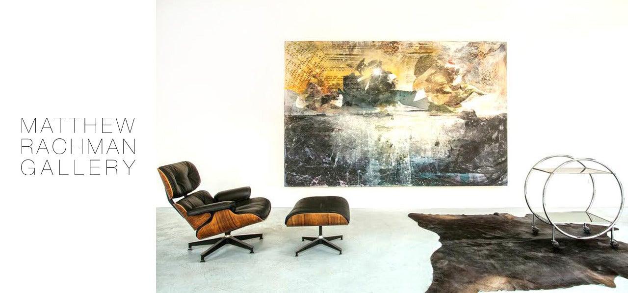 Matthew Rachman Gallery Chicago Il 60614 1stdibs
