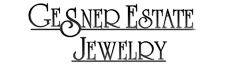 Gesner Estate Jewelry