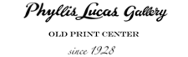 Phyllis Lucas Gallery - Old Print Center