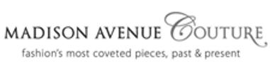 Madison Avenue Couture