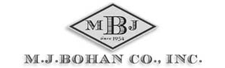 MJ Bohan Co