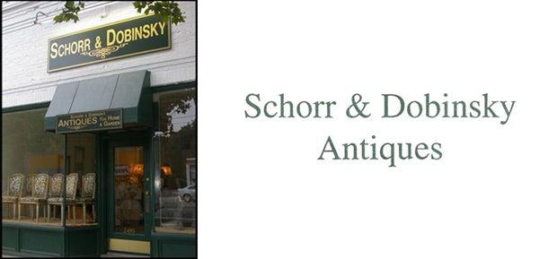 Schorr & Dobinsky
