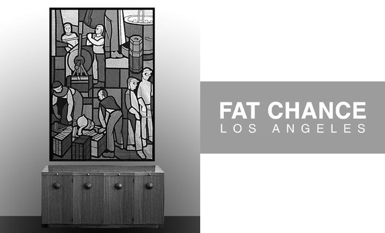 Fat Chance Los Angeles