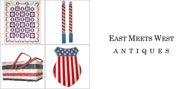 East Meets West Antiques