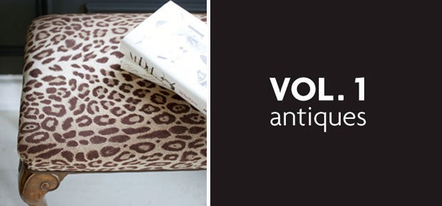 VOL. 1 antiques