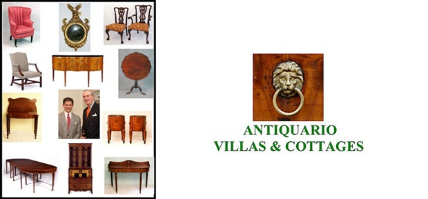 Antiquario Villas and Cottages