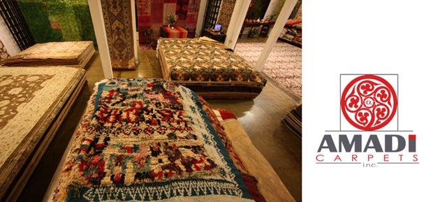 Image result for Amadi Carpets