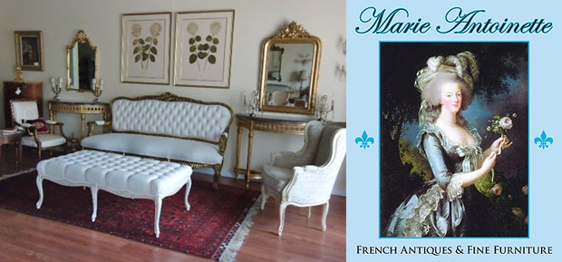 Good Marie Antoinette French Antiques U0026 Fine Furniture   Toronto ON M6B3W8    1stdibs