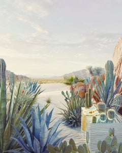 Still Life #1 (Desert Oasis)