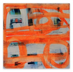 Street (Abstract painting)