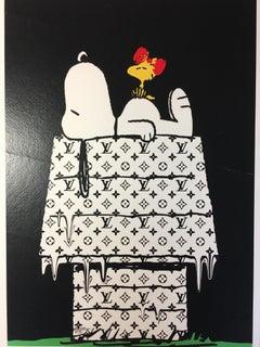 Death NYC -   Snoopy Niche LV - 2012