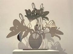 Twelve Lilies