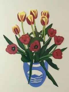 Twelve Tulips SM