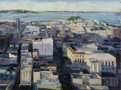 View from the Grand Hyatt