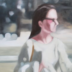 Light of Day, Painting, Oil on Canvas