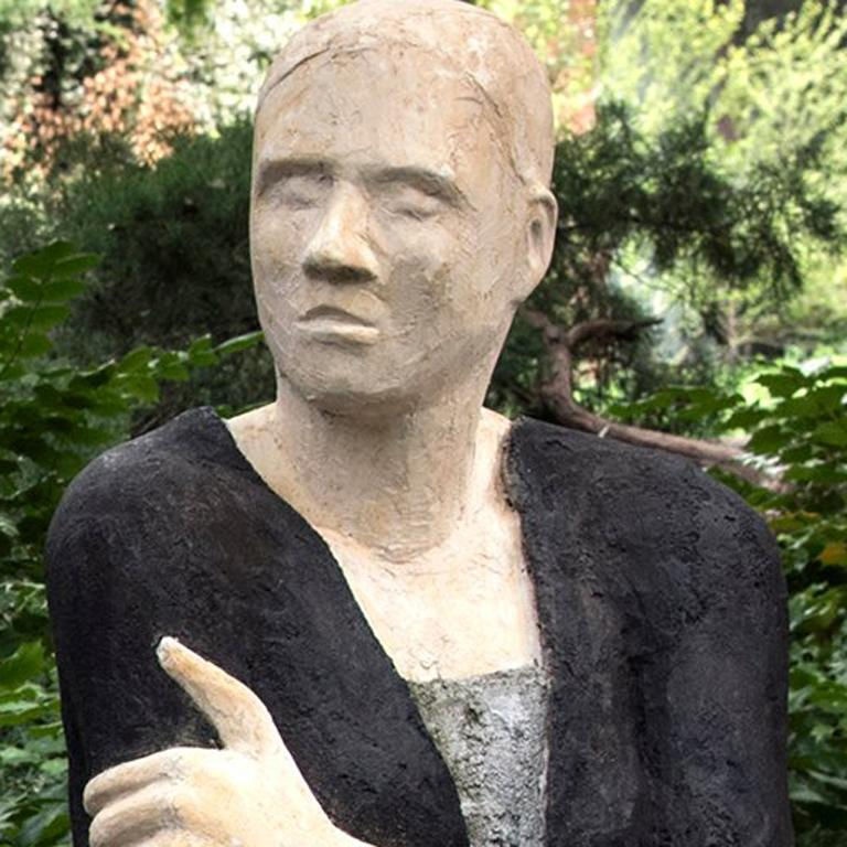 Continued Conversations IV - Contemporary Sculpture by Deborah Ballard