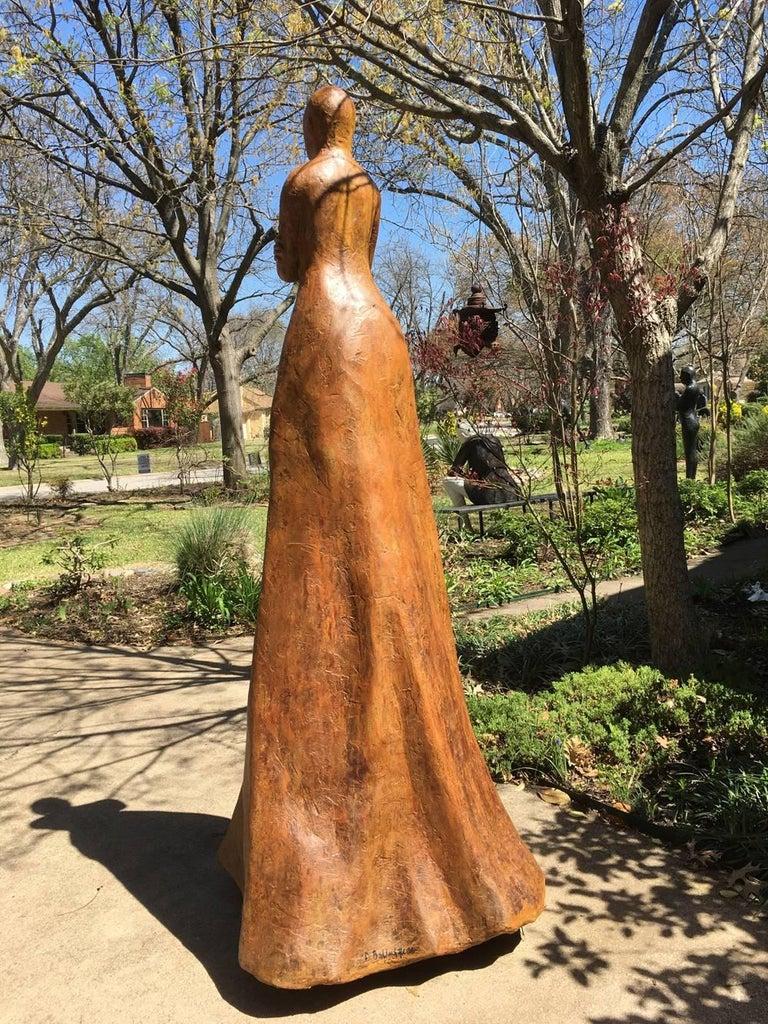 Rethinking It All - Contemporary Sculpture by Deborah Ballard