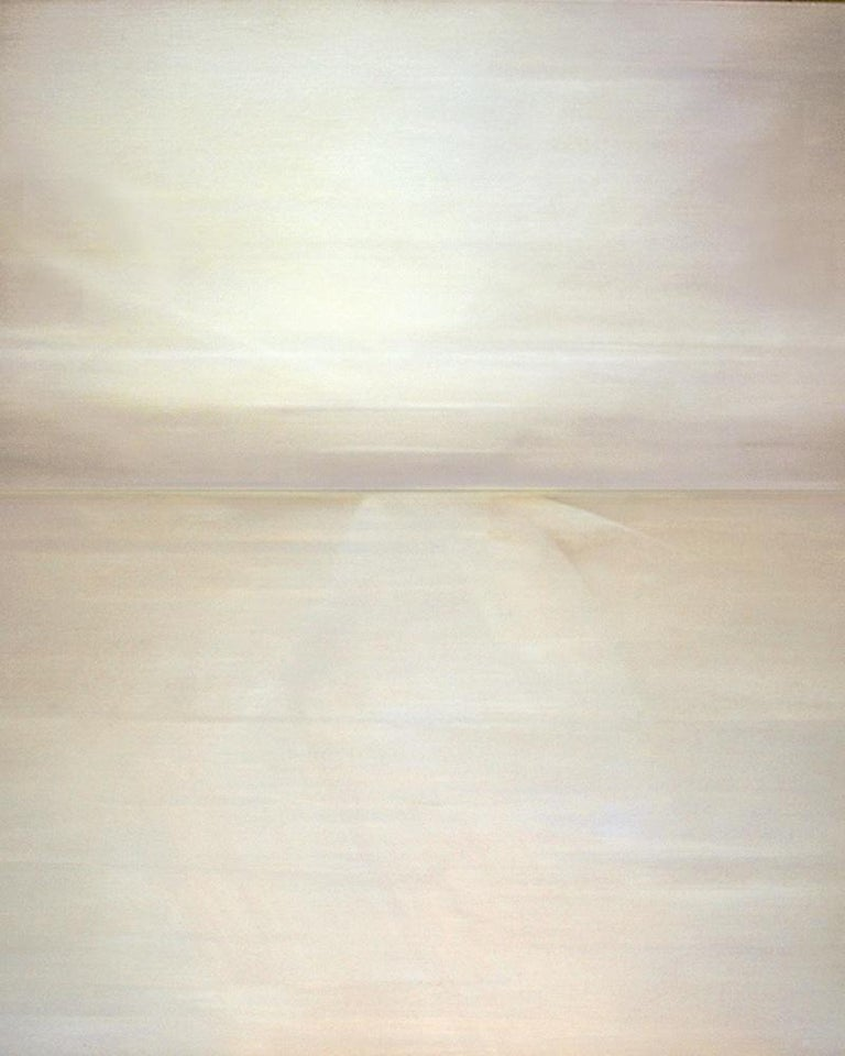 Deborah Bigeleisen Landscape Painting - Fantasia 2