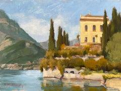 Varenna Hotel, Lake Como, Italy