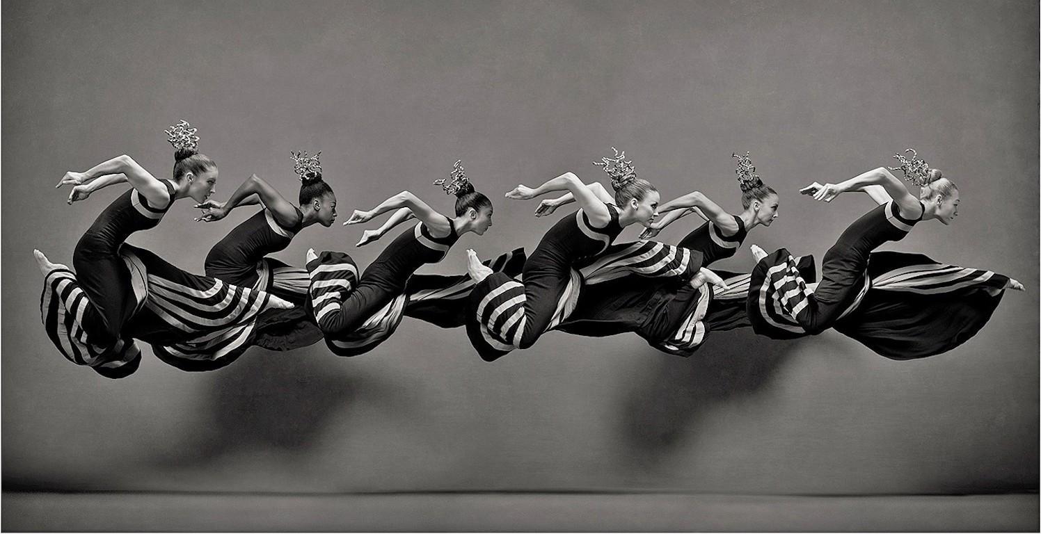 New York Dance Project photo Martha Graham Dance Company dancers