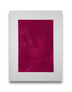 A Color of Sumac 2 (Abstract painting)