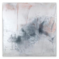 The intelligence of emotions (Abstract painting)