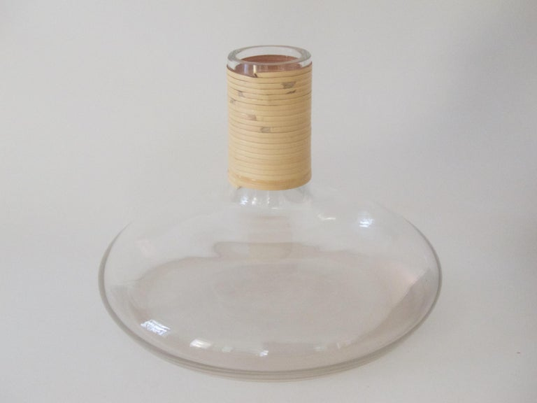 Vase or decanter