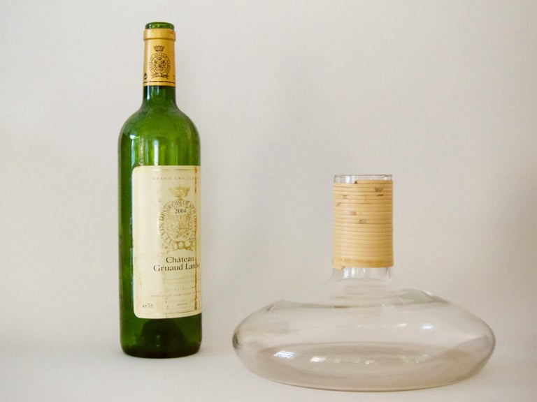 Decanter or Vase by Carl Auböck In Good Condition For Sale In Vienna, AT