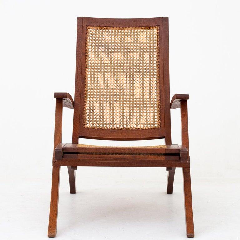 Deck Chair by Kaare Klint 3
