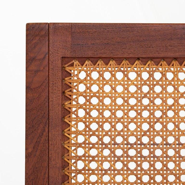 Scandinavian Modern Deck Chair by Kaare Klint