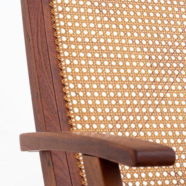 Danish Deck Chair by Kaare Klint