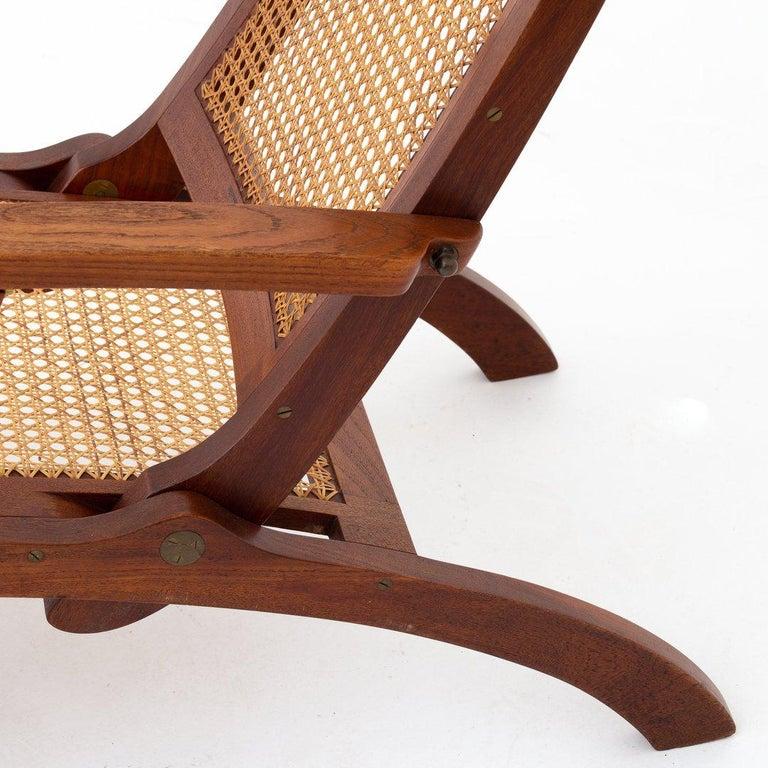 20th Century Deck Chair by Kaare Klint