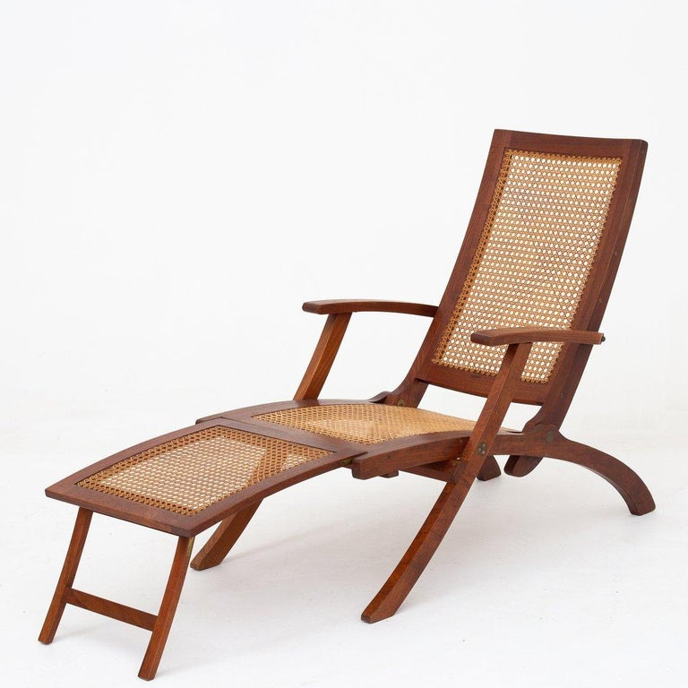 Deck Chair by Kaare Klint 1