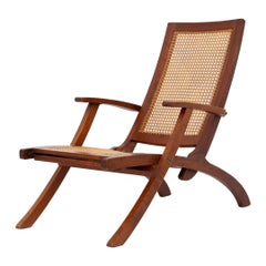 Deck Chair by Kaare Klint