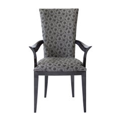 Deco Chair with Armrests