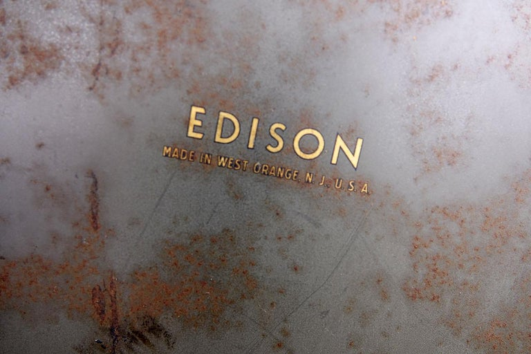 Deco Edison Industrial Stand 4