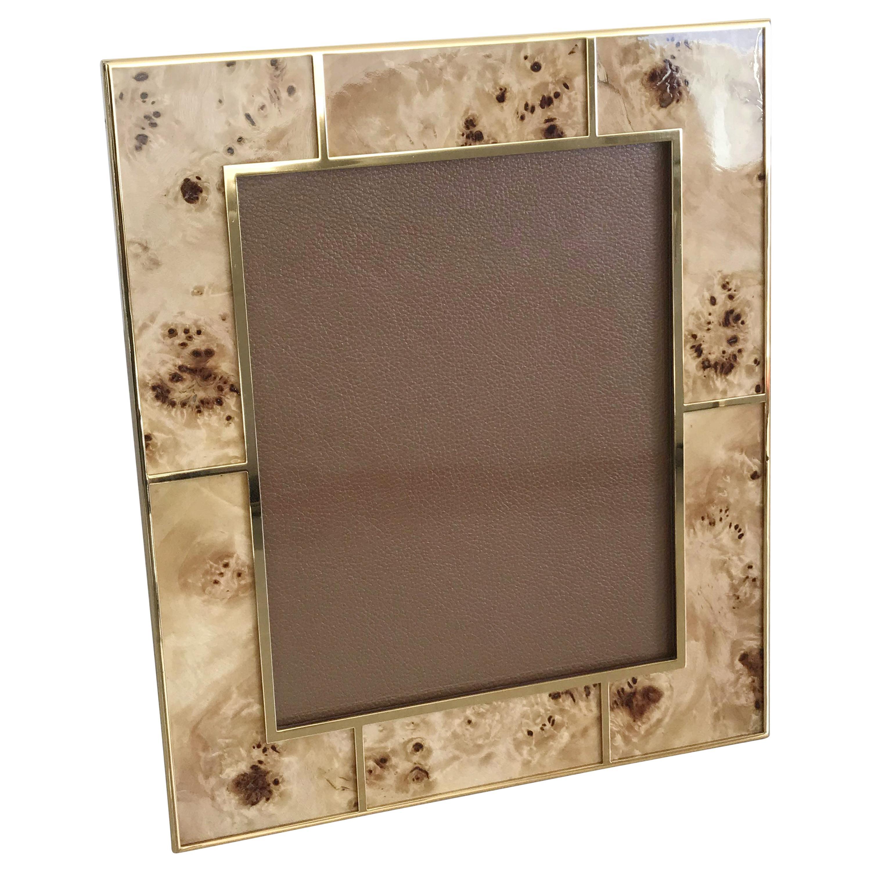Deco Photo Frame by Fabio Ltd