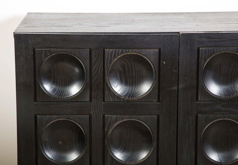 Belgian Decoene Cabinets For Sale