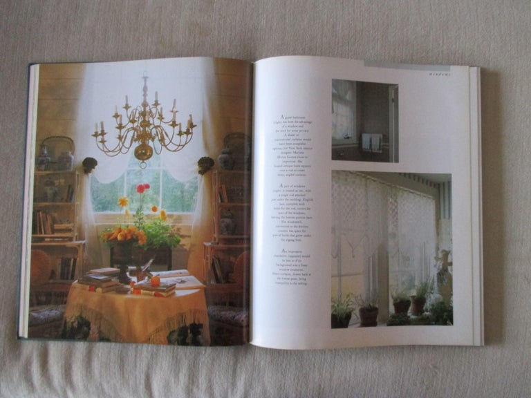 Mid-Century Modern Decorating Style Hardcover Book For Sale