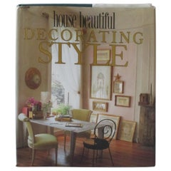Decorating Style Hardcover Book