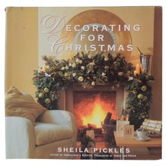 Decoration Book Decorating for Christmas