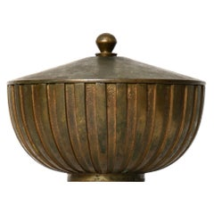 Decorative Bowl Produced by Tinos in Denmark